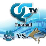 Football - Blaine vs Andover