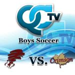 Boys Soccer - Anoka vs Maple Grove