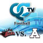 Football - Elk River vs Anoka