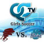 Girls Soccer - Anoka vs Champlin Park