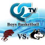 Boys Basketball - Anoka vs Andover