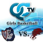 Girls Basketball - St Francis vs Anoka