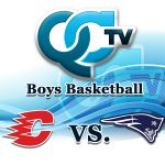 Boys Basketball - Centennial vs Champlin Park