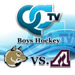 Boys Hockey - Andover vs Anoka