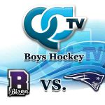 Boys Hockey - Buffalo vs Champlin Park