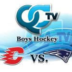Boys Hockey - Centennial vs Champlin Park