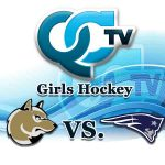 Girls Hockey - Andover vs Champlin Park