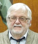 Carl Anderson - Anoka, MN