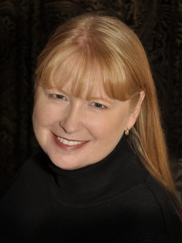 Karen George picture