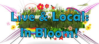 Live and Local In Bloom Logo Program Page