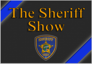The Sheriff Show Logo
