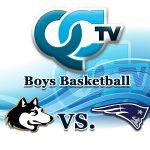 Boys Basketball - Andover vs Champlin Park