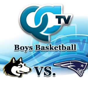 Boys Basketball - Andover vs Champlin Park