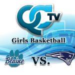 Girls Basketball - Blaine vs Champlin Park