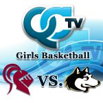 Girls Basketball - Irondale vs Andover
