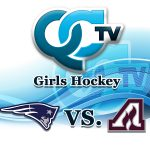 Girls Hockey - Champlin Park vs Anoka