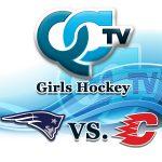 Girls Hockey - Champlin Park vs Centennial