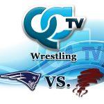 Wrestling - Champlin Park vs Anoka