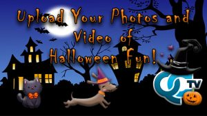 Upload your photos and video of Halloween Fun!
